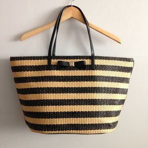 Kate Spade Anabette Wicklow Court Tote